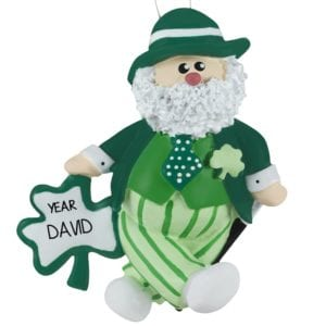 a7a691ff7e59 Irish Ornaments Archives - Personalized Ornaments For You