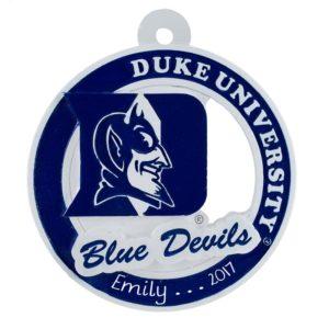 b587dedcae8c3b Duke Blue Devils Ornaments Archives - Personalized Ornaments For You
