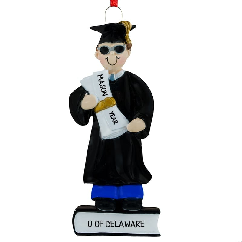 Graduation Gift Ideas For Your Rad Grad Personalized Ornaments For You