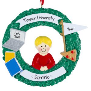 83981732525233 College Ornaments Archives - Personalized Ornaments For You