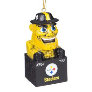 Steelers Christmas Ornaments.Pittsburgh Steelers Ornaments Archives Personalized
